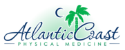 Atlantic Coast Physical Medicine Logo