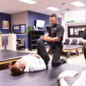 Physical Rehabilitation in Summerville SC