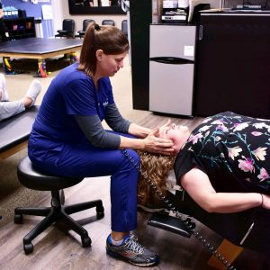 chiropractor in Summerville SC