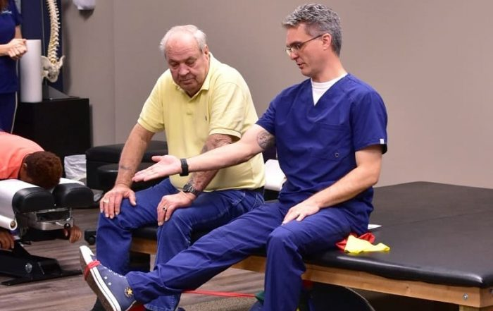 physical therapy in summerville